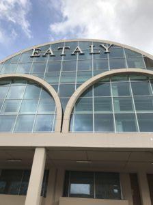 Eatalyローマ店